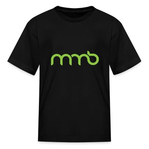 MMB Apparel - Kids' T-Shirt