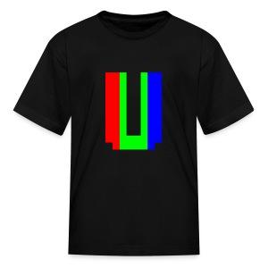Utopia Logo - Kids' T-Shirt