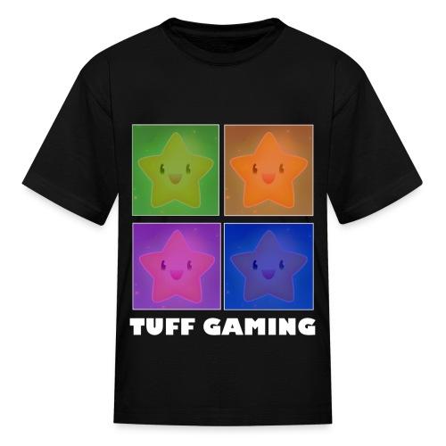 Artsy Tuff - T-Shirts - Kids' T-Shirt