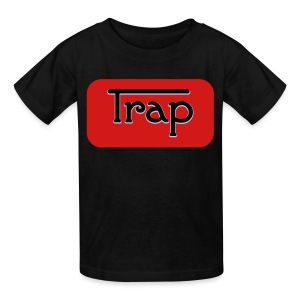 Trap - Kids' T-Shirt