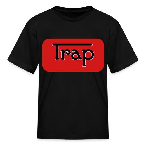 Trap - Kids' T-Shirt