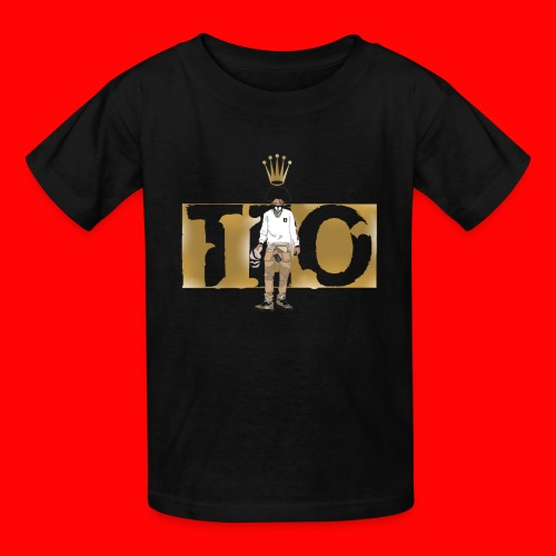 AYO AND TEO MERCH - Kids' T-Shirt