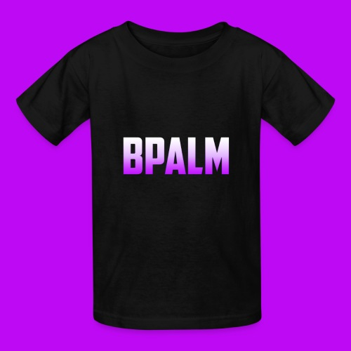 Original BPalm Logo - Kids' T-Shirt