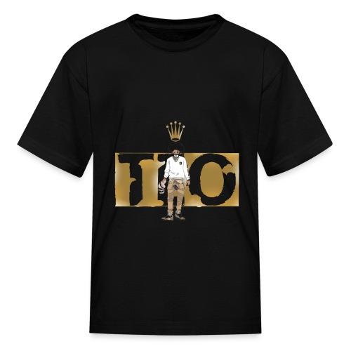 AYO AND TEO MERCH - Kids' T-Shirt