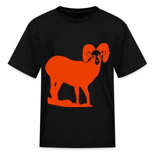 RISING SACRIFICE - Kids' T-Shirt