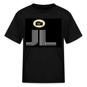 my brand/logo - Kids' T-Shirt
