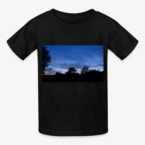 Blessed - Kids' T-Shirt