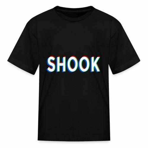 SHOOK Shirts - Kids' T-Shirt