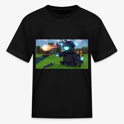 Mini P.E.K.K.A. Shirt - Kids' T-Shirt