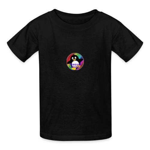 Penguin Squad - Kids' T-Shirt