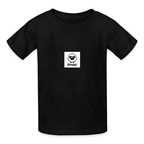 baabaa merch - Kids' T-Shirt