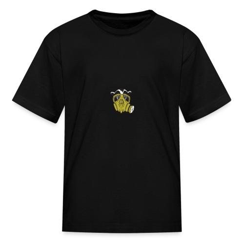 Ohdiston first shirt - Kids' T-Shirt