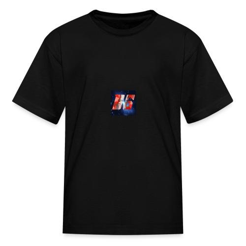 YouTube Logo - Kids' T-Shirt