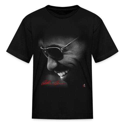 AF smile - Kids' T-Shirt