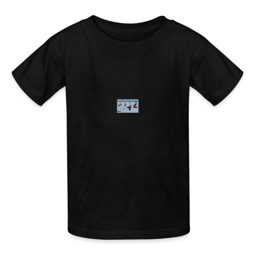 ace colab - Kids' T-Shirt