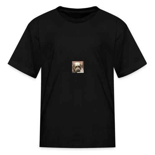 my.doggie - Kids' T-Shirt