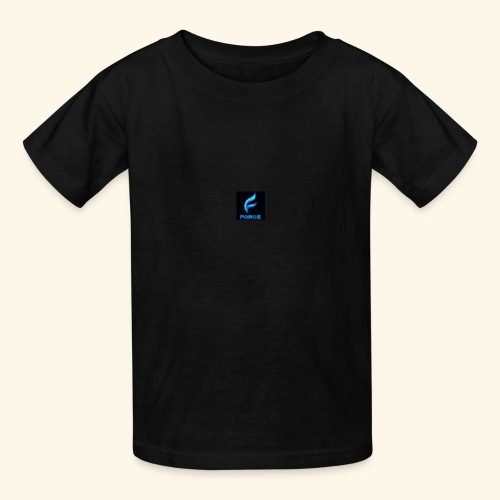 FoRc Merch BOIS - Kids' T-Shirt