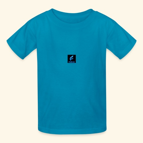FoRc Merch BOIS - Kids' T-Shirt