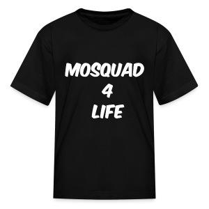 Mosquad t-shirt - Kids' T-Shirt