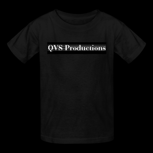 QVS Signature - Kids' T-Shirt