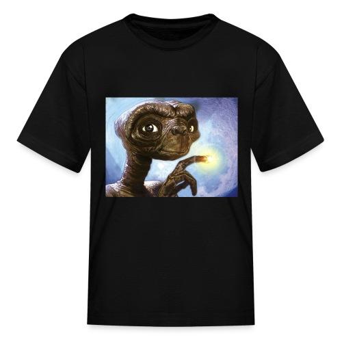 ET PREMIUM - Kids' T-Shirt