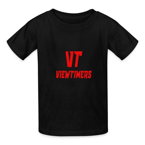 ViewTimers Merch - Kids' T-Shirt