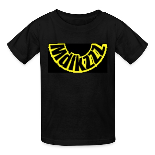 Mdfkz layer - Kids' T-Shirt