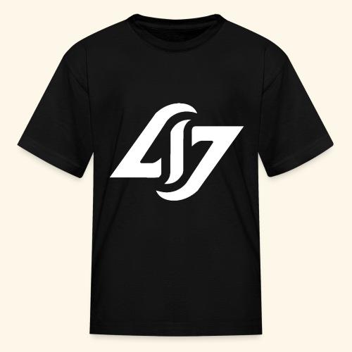 AJM Logo - Kids' T-Shirt