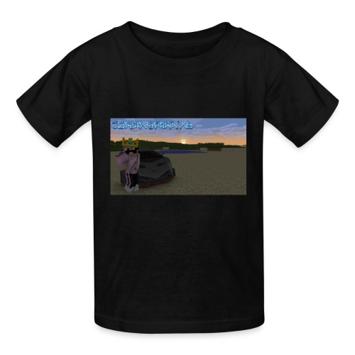 Jordansparking Veneno - Kids' T-Shirt