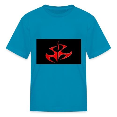Hitman-GRIND Shirt - Kids' T-Shirt