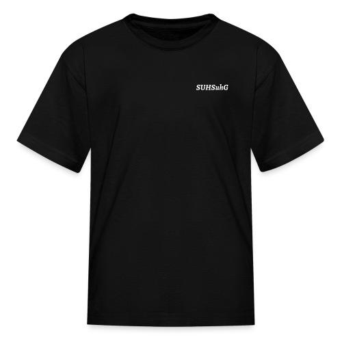 SUHSuhG - Kids' T-Shirt