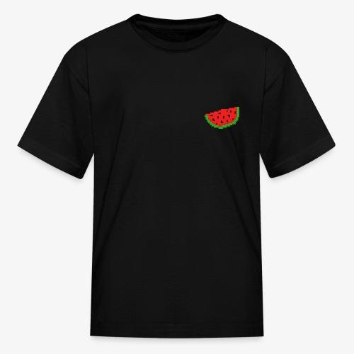 Mr.Melon - Kids' T-Shirt