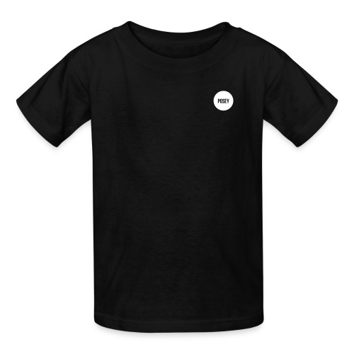 Posey v2 - Kids' T-Shirt