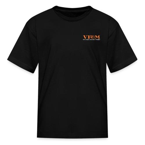VFM Small Logo - Kids' T-Shirt
