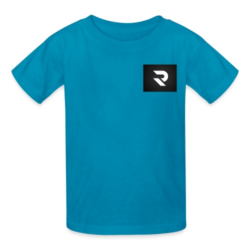 new logo hope you like it - Kids' T-Shirt