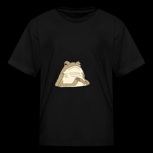 Final boss - Kids' T-Shirt