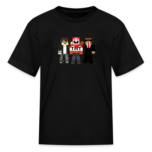 3 Amigos - Kids' T-Shirt