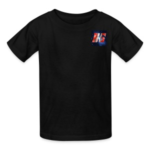 YouTube Logo - Kids' T-Shirt
