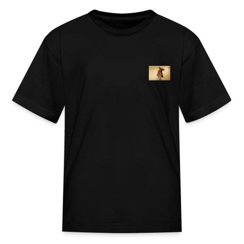 D64472BC 4731 4C32 9763 DE31B2009719 - Kids' T-Shirt