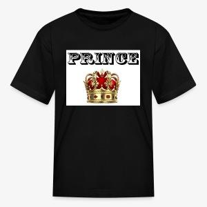 Prince - Kids' T-Shirt