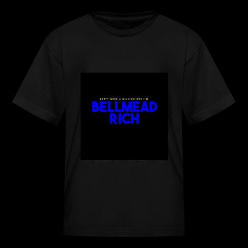 Bellmead Rich - Kids' T-Shirt