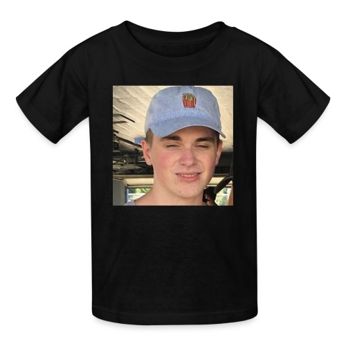 GEORGE - Kids' T-Shirt