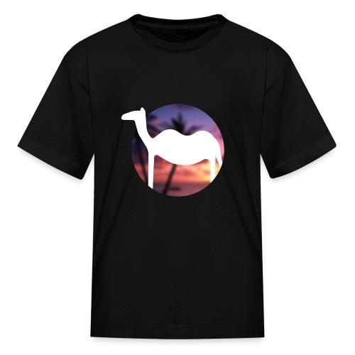 Aych Dee Logo - Kids' T-Shirt