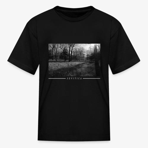 Feild - Kids' T-Shirt