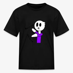 ClapPoke - Kids' T-Shirt