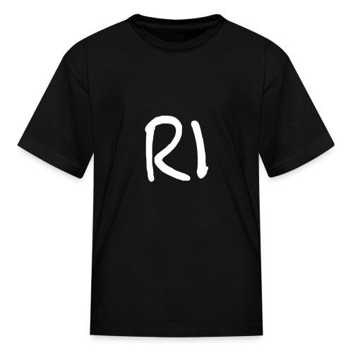 Clean Design - Kids' T-Shirt