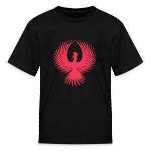 تيشيرت صمملي (BIRD) - Kids' T-Shirt