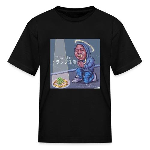 TRAPLIFE - Kids' T-Shirt