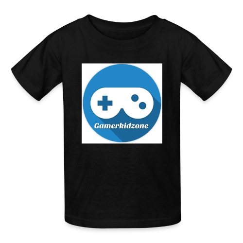 Gamerkidzone - Kids' T-Shirt