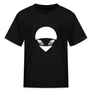Riot at the Dojo - Alien America - Kids' T-Shirt